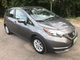 Used 2017 Nissan Versa Note SV for sale in Perth, ON