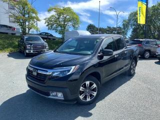 Used 2017 Honda Ridgeline TOURING for sale in Halifax, NS
