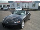 Used 2005 Honda S2000 supercharged for sale in Saint-jean-sur-richelieu, QC