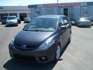Used 2006 Mazda MAZDA5 Touring for sale in St-Jean-Sur-Le-Richelieu, QC