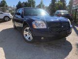 Photo of Blue 2006 Dodge Magnum