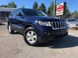 Photo of Blue 2013 Jeep Grand Cherokee