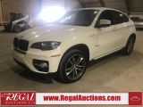 Photo of White 2011 BMW X6