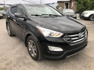 Used 2013 Hyundai Santa Fe SE for sale in Gloucester, ON
