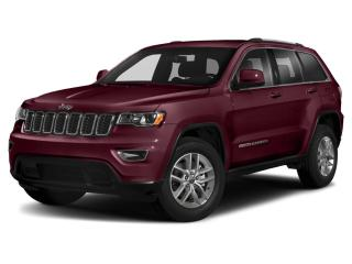 New 2020 Jeep Grand Cherokee ALTITUDE 4X4 for sale in Milton, ON