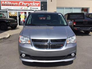 New 2020 Dodge Grand Caravan CREW PLUS / DVD / NAV for sale in Milton, ON