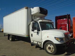 Used 2015 International TerraStar reefer for sale in Mississauga, ON
