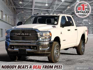 New 2020 RAM 2500 Tradesman for sale in Mississauga, ON