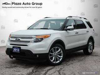 Used 2013 Ford Explorer Limited | CLEAN | LOCAL |  LOADED for sale in Walkerton, ON