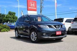 Used 2015 Nissan Rogue SV for sale in Waterloo, ON