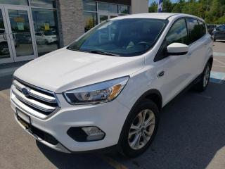 Used 2017 Ford Escape SE 4x4 Bluetooth Backup Cam Speed Control for sale in Trenton, ON