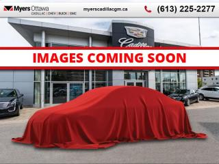 New 2021 Chevrolet Colorado WT for sale in Ottawa, ON