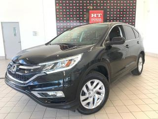 Used 2016 Honda CR-V EX 4X4 for sale in Terrebonne, QC