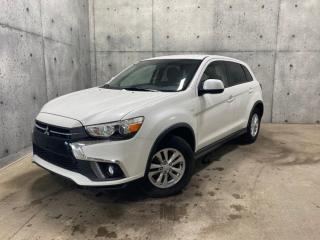 Used 2019 Mitsubishi RVR SE AWD * GARANTIE * CARPLAY * SIEGES CHAUFFANT CAMERA DE RECUL for sale in St-Nicolas, QC