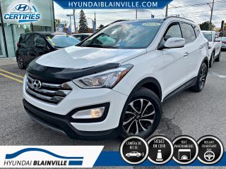 Used 2015 Hyundai Santa Fe Sport 2.0TURBO SE, TOIT PANO, MAGS, CAMÉRA DE for sale in Blainville, QC