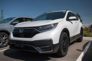 New 2020 Honda CR-V BLACK EDITION 4WD CRV 5 DOORS for sale in Woodstock, ON