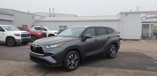 New 2020 Toyota Highlander XLE AWD XLE AWD for sale in Port Hawkesbury, NS