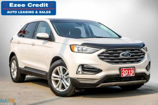 Used 2019 Ford Edge SEL for sale in London, ON