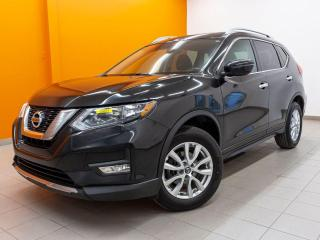 Used 2017 Nissan Rogue SV AWD SIÈGES CHAUFFANTS CAMÉRA *TOIT PANORAMIQUE* for sale in St-Jérôme, QC