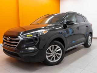 Used 2017 Hyundai Tucson LUXURY AWD *TOIT PANO* NAVI *ANGLES MORTS* PROMO for sale in St-Jérôme, QC