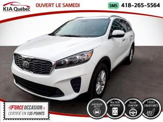 Used 2019 Kia Sorento **LX AWD** CAMERA * ANDROID AUTO * CRUIS for sale in Québec, QC