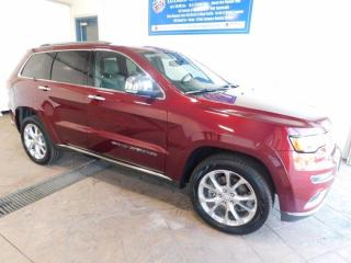 Used 2020 Jeep Grand Cherokee Summit for sale in Listowel, ON