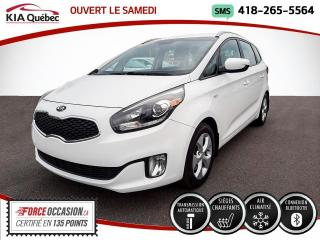 Used 2016 Kia Rondo LX* AT* A/C * CRUISE * SIEGES CHAUFFANTS for sale in Québec, QC
