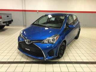 Used 2016 Toyota Yaris YARIS HB / LE / AUTO. for sale in Terrebonne, QC
