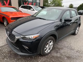 Used 2019 Mazda CX-3 Touring for sale in Peterborough, ON