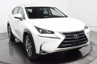 Used 2017 Lexus NX 200t Awd Cuir Toit Mags for sale in Île-Perrot, QC