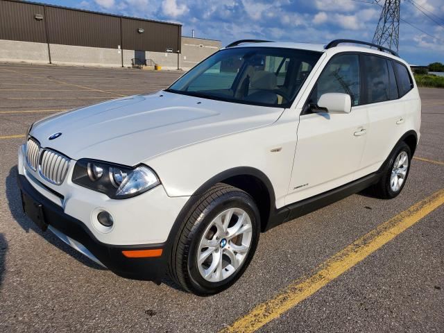 2009 BMW X3 Very Clean with Warranty