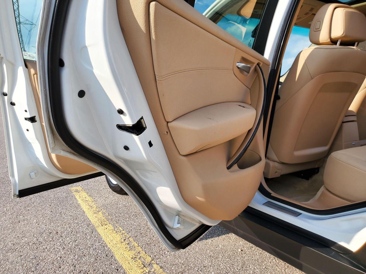 2009 BMW X3