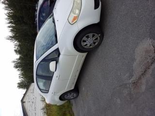 Used 2008 Suzuki SX4 AWD 4 roues motrices !!! for sale in Val-d'Or, QC