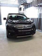 Used 2019 Honda Pilot EX FINANCEMENT DISPONIBLE for sale in Val-d'Or, QC