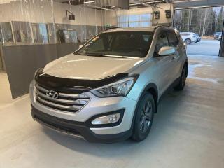 Used 2015 Hyundai Santa Fe Sport Premium**2.0TURBO**AWD** MOTEUR 2.0T CERTIFIÉ ET GARANTIT !! for sale in Val-d'Or, QC