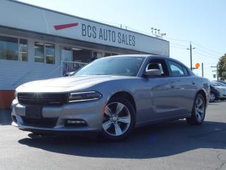 Used 2018 Dodge Charger Bluetooth, Blind Spot Monitoring, Power Sunroof for sale in Vancouver, BC