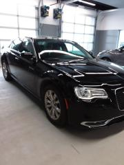 Used 2018 Chrysler 300 300 Touring 5800KMS SEULEMENT !!! for sale in Val-d'Or, QC