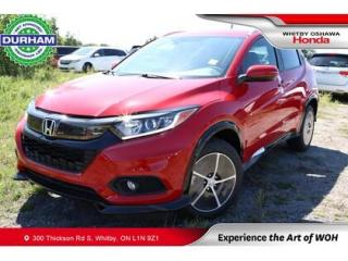 Used 2020 Honda HR-V Sport AWD CVT for sale in Whitby, ON