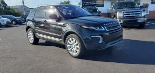 Used 2017 Land Rover Range Rover Evoque SE for sale in Mount Pearl, NL