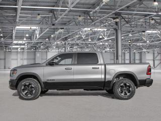 New 2020 RAM 1500 Rebel for sale in Concord, ON