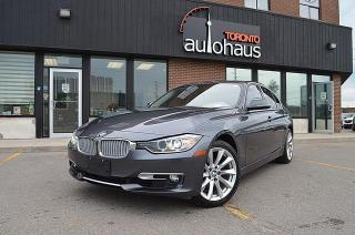 Used 2013 BMW 3 Series 328ixDrive/NAVI/LEATHER/SUNROOF for sale in Concord, ON