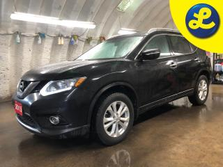 Used 2015 Nissan Rogue SV * AWD * Double power sunroof * Remote start * Heated front seats * Phone connect * Downhill assist * Keyless/passive entry * Power drivers seat * H for sale in Cambridge, ON