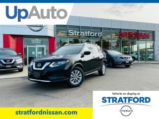 New 2020 Nissan Rogue S Special Edition AWD for sale in Stratford, ON