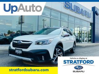 New 2020 Subaru Outback Premier for sale in Stratford, ON