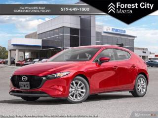 New 2020 Mazda MAZDA3 Sport GX for sale in London, ON