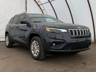 New 2020 Jeep Cherokee North NORTH 4X4 for sale in Ottawa, ON