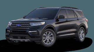 New 2020 Ford Explorer XLT for sale in Thornhill, ON