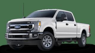 New 2020 Ford F-250 Super Duty SRW XLT for sale in Thornhill, ON