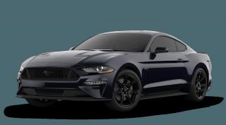 New 2020 Ford Mustang GT for sale in Kingston, ON
