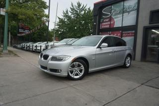Used 2011 BMW 3 Series for sale in Laval, QC